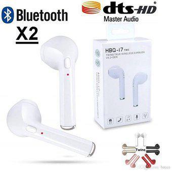 Auriculares Inalambricos Bluetooth Audifonos Air Pods