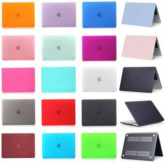Carcasa Antideslizante Mate Nuevo Macbook Pro 13 Touch Bar