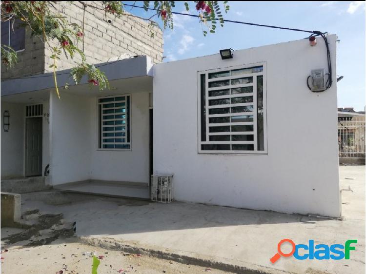 Casa en Nuevo Tejares Santa Marta 005