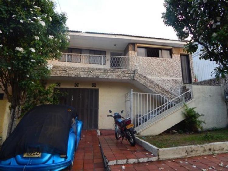 Casa en Venta Ciudad Jardín, Barranquilla