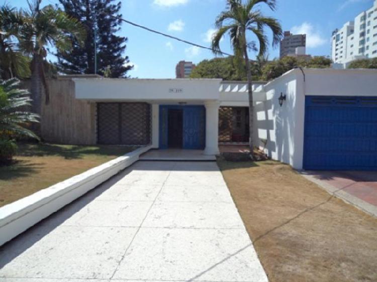 Casa en Venta El Golf, Barranquilla