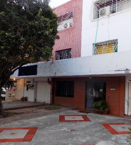 Casa en Venta El Prado, Barranquilla
