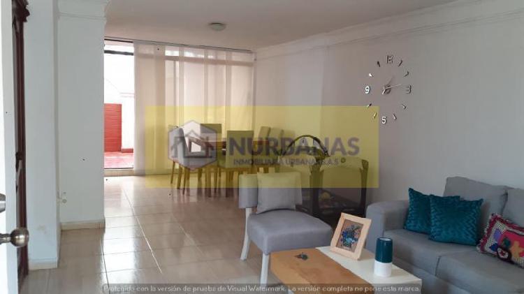 Casa en Venta Los Alpes, Barranquilla