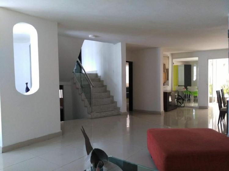 Casa en Venta Nuevo Horizonte, Barranquilla
