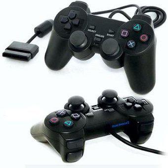 Control Mando Generico PS2 Play Station 2 Dual Shock