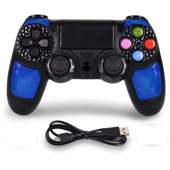 Control remoto del juego PS4, para Playstation 4, Pro / Slim