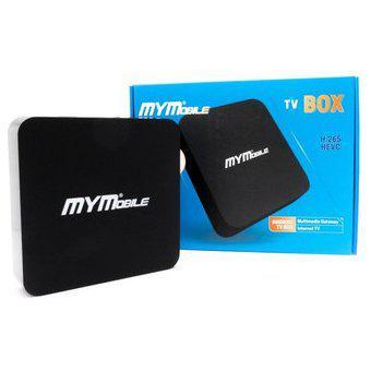 Decodificador TV BOX - MyMobile -1GB RAM