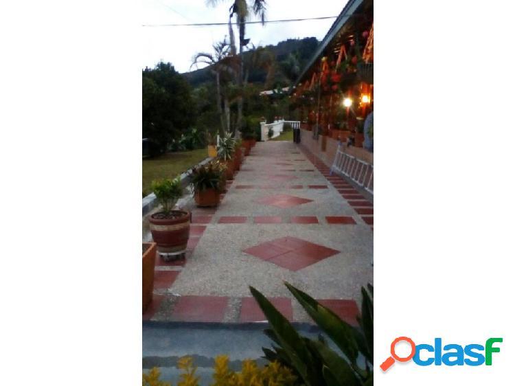 Finca en venta en San Cristobal Medellin