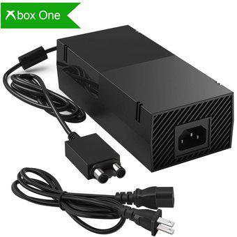 Fuente de Poder alimentación para Xbox One Brick Adaptador