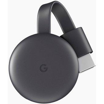 Google Chromecast 3 Original Netflix Youtube Smarttv