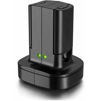 Kit Carga Y Juega Bateria Recargable Para Xbox 360 / Xbox