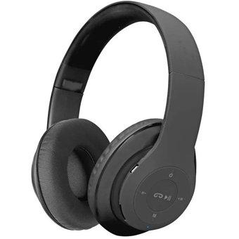 Klip Xtreme Blue Beats Khs-628bk - Auriculares Con Diadema