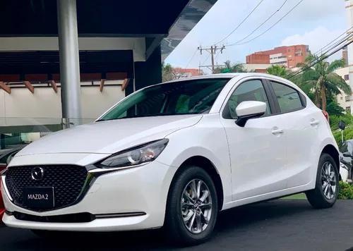 Mazda 2 Touring At 2021