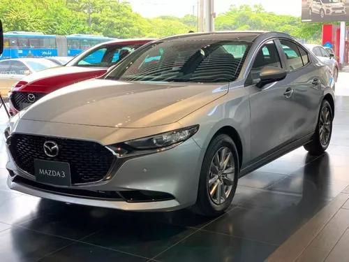 Mazda 3 Touring Plata At 2021