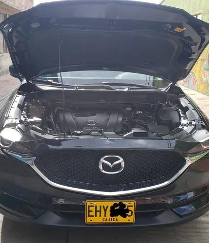 Mazda Cx-5 Touring 4x2 At