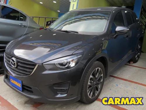 Mazda Cx5 Grand Touring Aut 4x4 Financiable Hasta El 100%