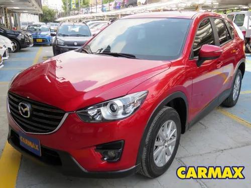 Mazda Cx5 Touring Financiacion Hasta 100%