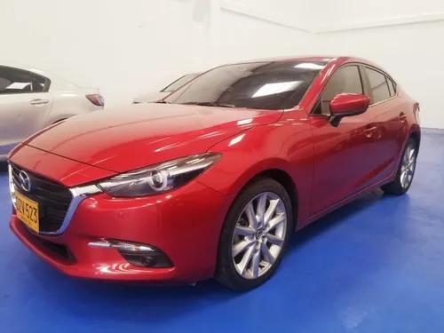 Mazda Mazda 3 Gran Touring 2018