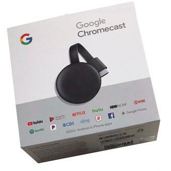 Mega Combo Google Home Mini + Google Chromecast 3