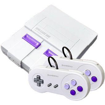 Mini Consola de Nintendo Retro de FC NES con 660 Viedeo