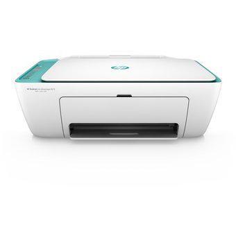 Multifuncional HPTodo en Uno Deskjet Ink Advantage 2675