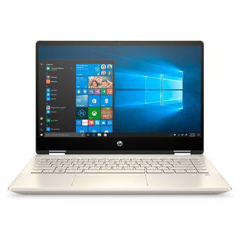 Portátil HP 14-dh1010la 14 pulgadas Intel Core i5 8GB