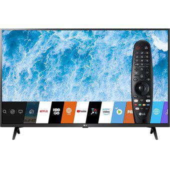 Televisor LG 50 Pulgadas UHD 4K Smart Tv + Control Magic