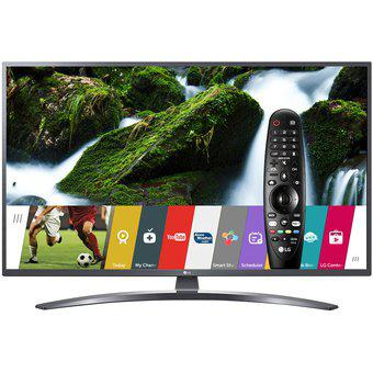 Televisor LG 55 Pulgadas UHD 4K Smart Tv + Control Magic