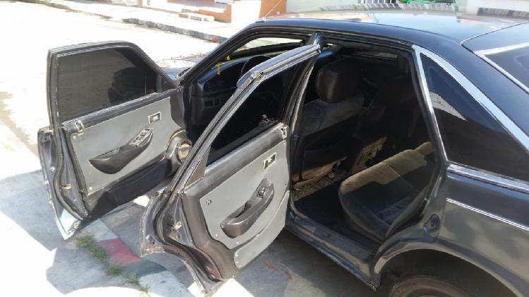 Vendo Mazda 626 LX modelo 88.