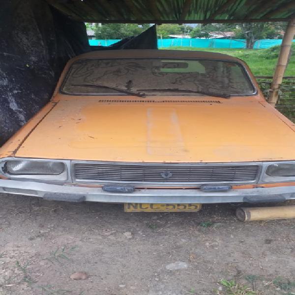 Vendo Renault 21 mod. 95