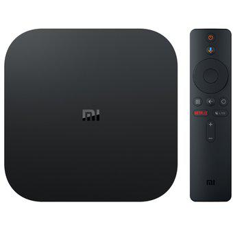 Xiaomi Mi Box S 4K HDR Android TV 2GB + 8GB, Android 8.1