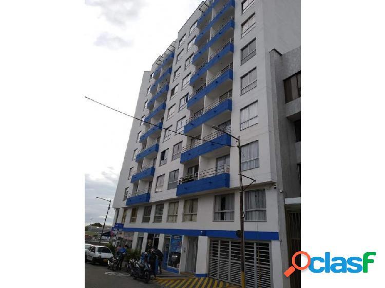 Apartamento en alquiler en el centro de la Ciudad