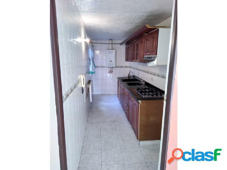 Apartamento en venta en Bogotá, Villa Claudia