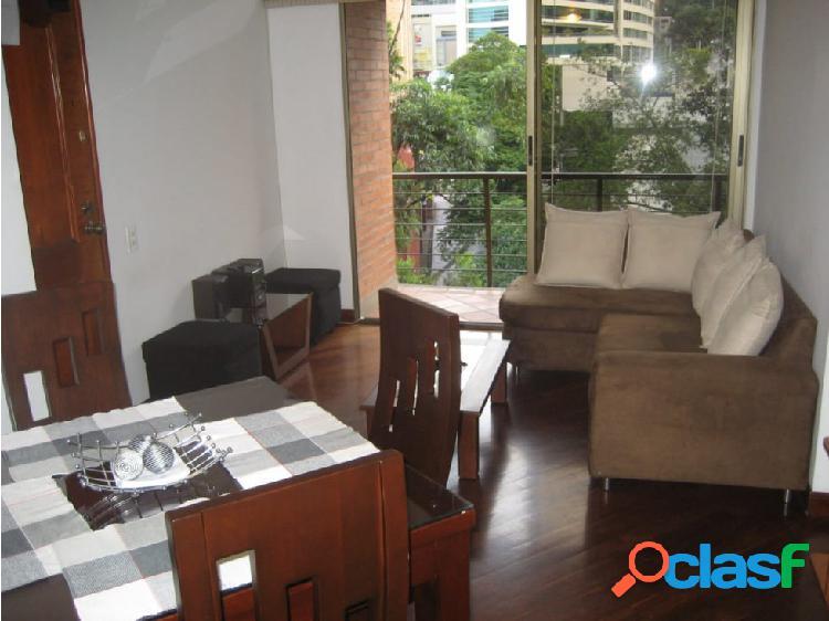 Arriendo Apartamento en el Poblado Medellin