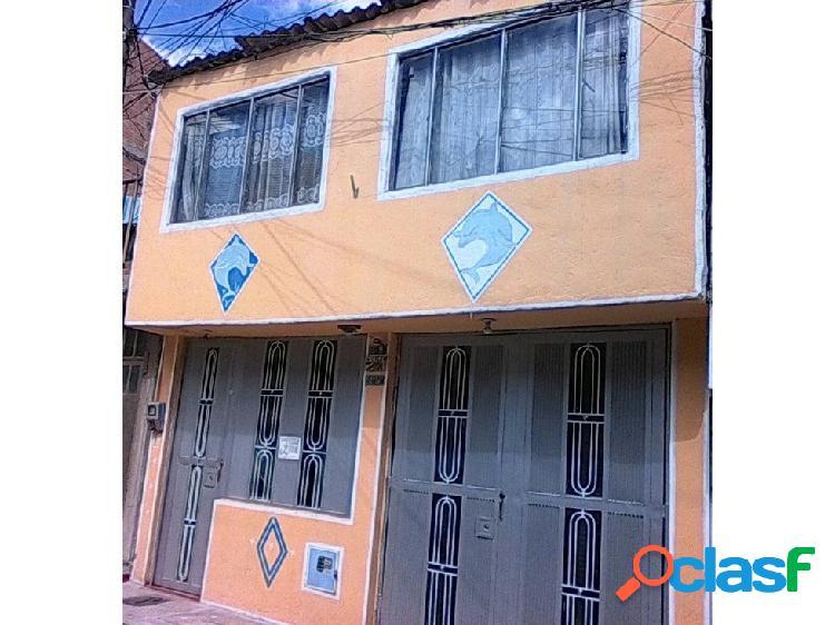 Casa En Venta Bogota El Corzo