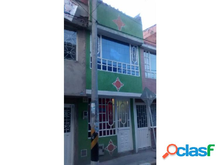 Casa en Venta en Bogota, Bosa Santa Fe