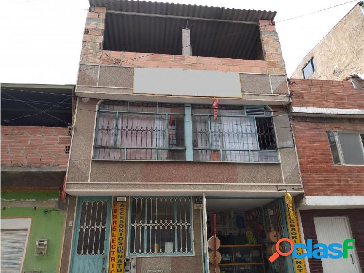 Casa en Venta en Bogota Bosa Santa fe