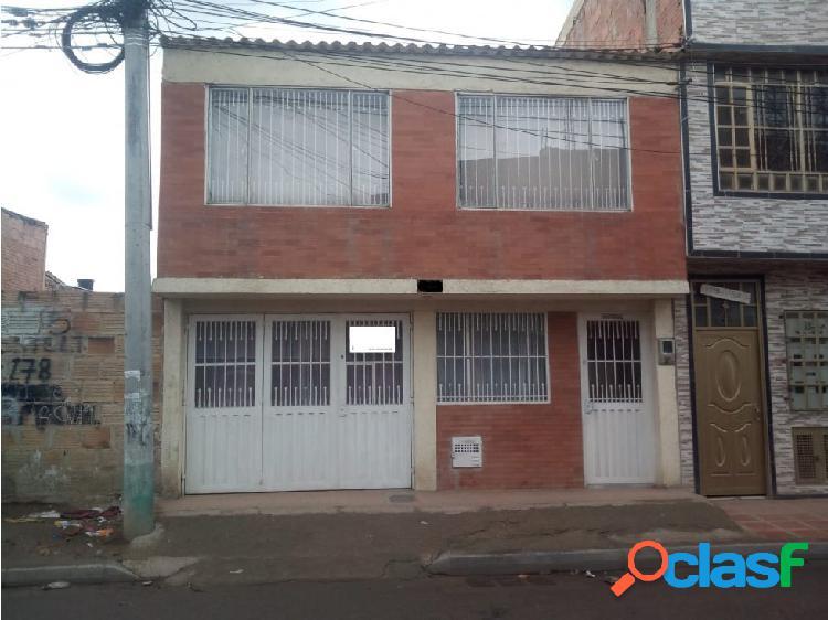 Casa en Venta en Bogota en Bosa Potreritos