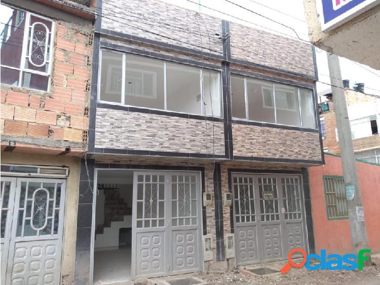 Casa en venta en Bogotá en Bosa san Jorge
