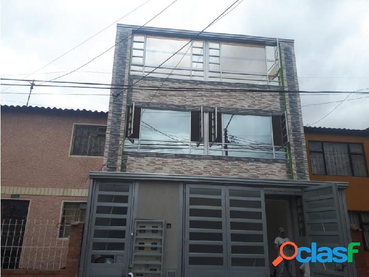 Casa en venta en Bogotá, en Kennedy