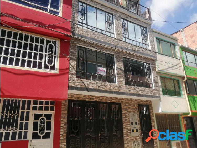 Casa en venta en Bogota, Bosa Caldas