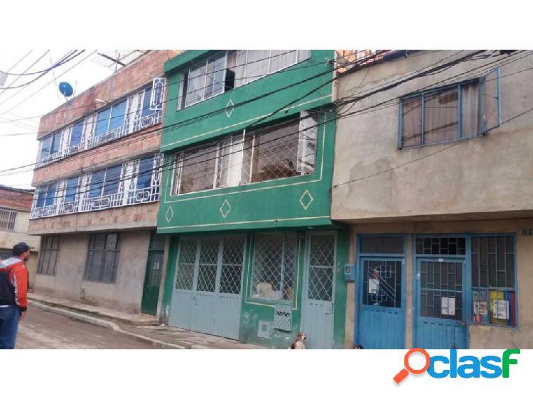 Casa en venta en Bogota Bosa Remanso
