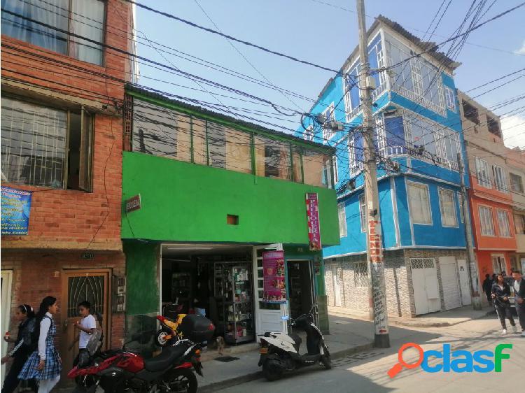 Casa en venta en Bogota, Bosa chico sur