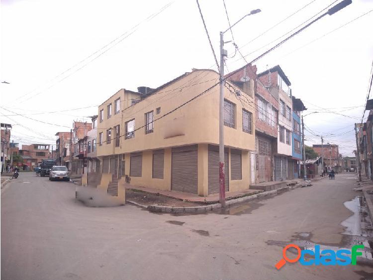 Casa en venta en Bogota en Bosa