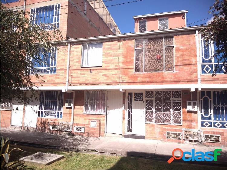 Casa en venta en Bogota en Bosa Atalayas