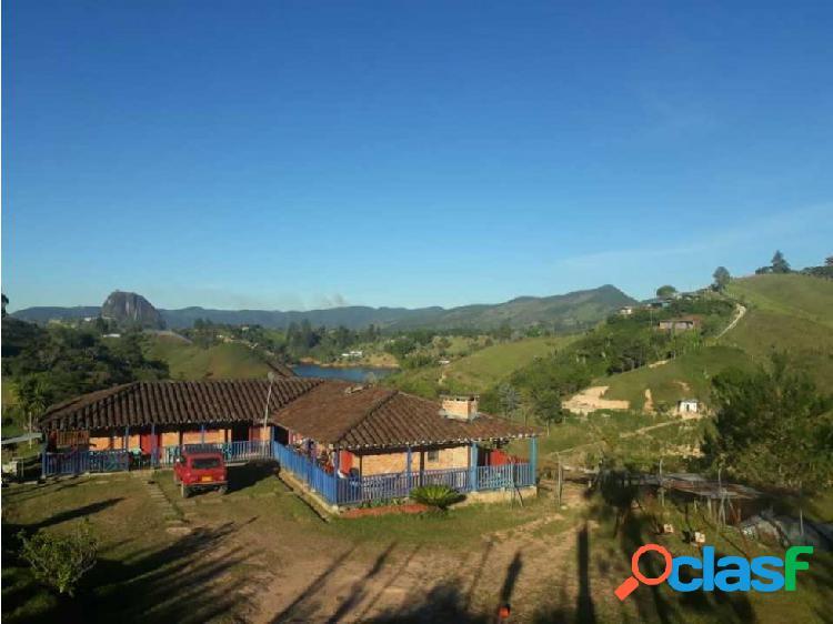 Finca en venta el Peñol Antioquia EMR
