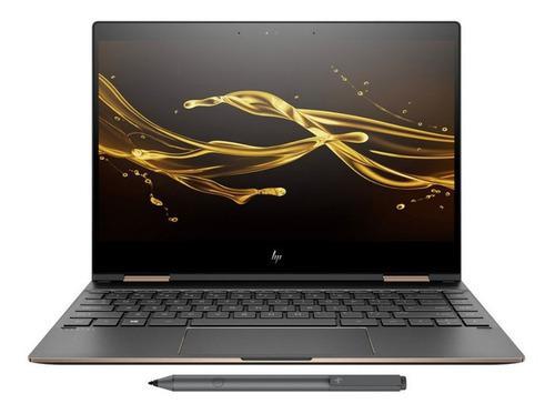 Hp Spectre 2 En 1 X360 Ae003la - Intel Core I7 13.3