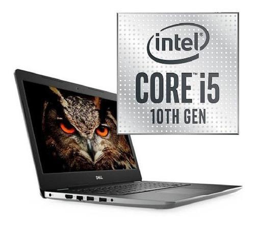 Portatil Dell 14-3493 Intel Core I5 1035g1 Ram 8gb 256ssd