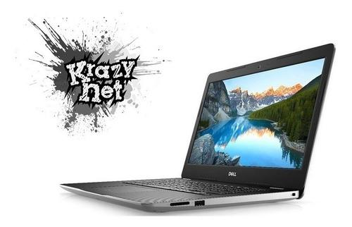 Portatil Dell Inspiron 14-3493 Core I3 10th Gen 1tb 4gb New