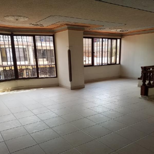 Se vende casa Bifamiliar Barrio Luis Carlos Galán